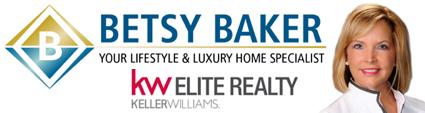 Betsy Baker Realtor Elizabeth H. Baker (Betsy)
